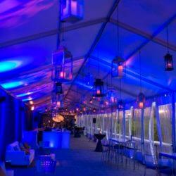 Shedd Aquarium Chicago Large Event Space