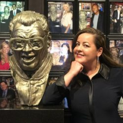 Veronica Velez Harry Carays