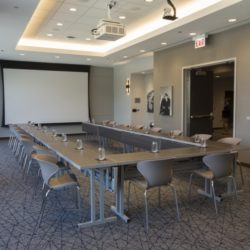 Boardroom Style   American Airlines Conference Center