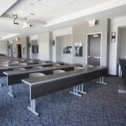 Classroom Style  American Airlines Conference Center
