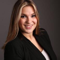 Micayla Diener CMP CSEP
