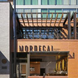 Mordecai Group and Private Events