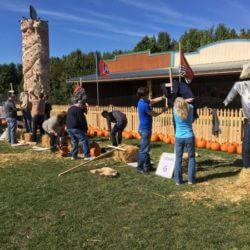 Siegels Cottonwood Farm Corporate Group Team Building options