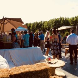 Siegels Cottonwood Farm Corporate Group Reception  Special Event options