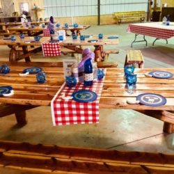 Siegels Cottonwood Farm Corporate Group  Birthday Party Options