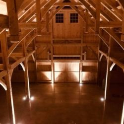 Siegels Cottonwood Farm Corporate Group Reception  Special Event options in the Barn