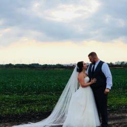 Siegels Cottonwood Farm Wedding Reception Options