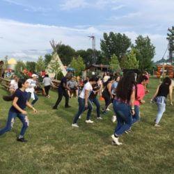 Siegels Cottonwood Farm Company Summer Picnic  Birthday party options