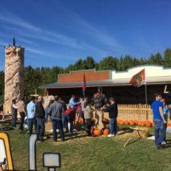 Siegels Cottonwood Farm Corporate Team Building options