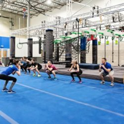 Ultimate Ninjas  ultiFIT is a unique CORPORATE TEAM BUILDING FACILITY IN CHICAGO NAPERVILLE AND LIBERTYVILLE