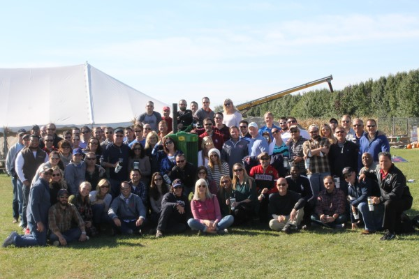 Siegels Cottonwood Farm Corporate Group Team Building options