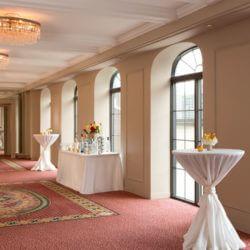 Promenade Reception