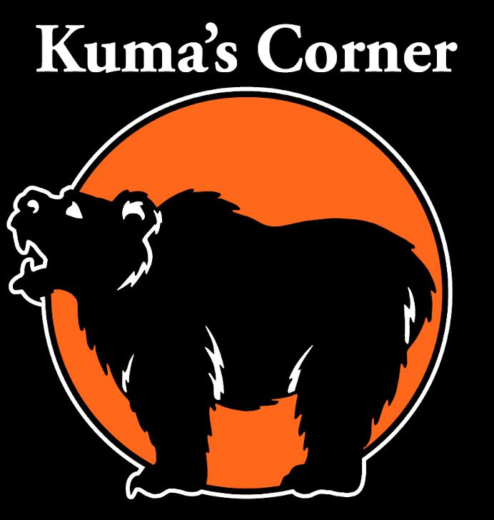Kumas Corner