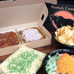 Kumas Catering