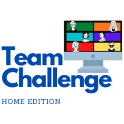 "Connect with your colleagues, remotely, with Team Challenge or InterNetworking: Home Edition - a collaborative, interactive game designed to facilitate a lively team experience – all from the comfort of home! Our professional emcee greets all participants as they ""arrive"" (via live video conference, i.e., Zoom) with a spirited team activity. The group is split into breakout room ""teams,"" each led by one of our enthusiastic event staff. Using screenshare, whiteboard and other tools, each facilitator guides their team through a variety of brainteasers, visual puzzles, trivia questions and physical and creative challenges that foster creativity, team bonding and build community! Teams must collaborate and communicate in order to earn maximum points. During the game, the emcee might pop into a breakroom or send messages of encouragement while teams battle in this interactive contest of smarts, creativity and quick thinking! Sample Challenges May Include: • Trivia Questions • Get Out of your Seat Challenges • Visual Puzzles and Riddles • Pictionary • We're all on the Same Team: Activities that will be shared with the everyone at the event wrap-up At the end of the competition, teams reconvene for a final large group activity and networking followed by a virtual award presentation and the announcement of the Team Challenges Champions!"