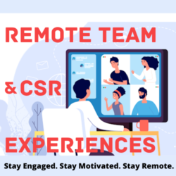 remote team building logo