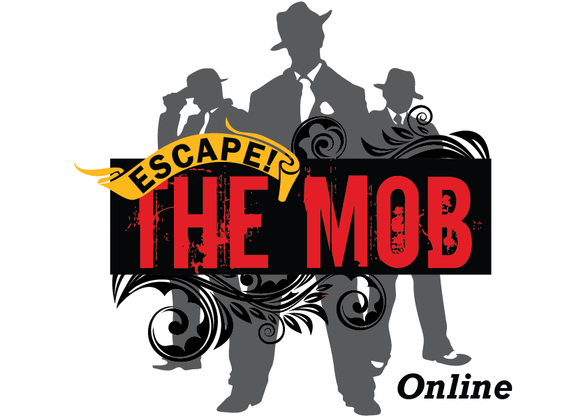escape the mob virtual team building chicago events