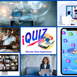 iQuiz Remote  Picture Collage