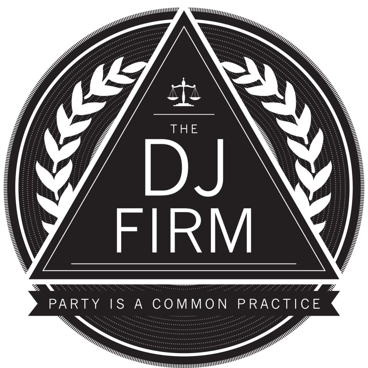Virtual DJ Firm