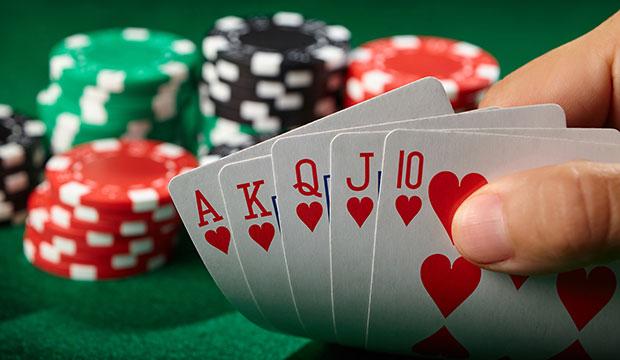 casino party virtual